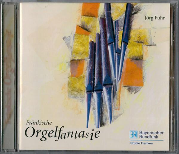 Fränkische Orgelfantasie