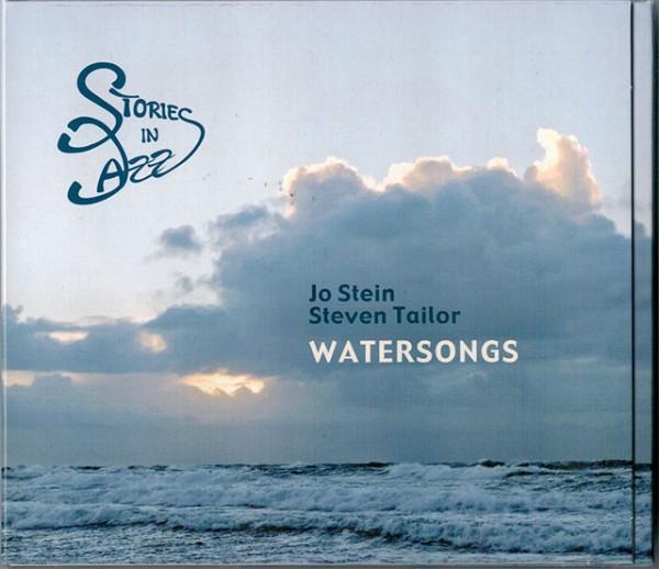 Stories in Jazz: Watersongs